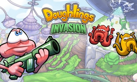 Doughlings: Invasion  – Recensione