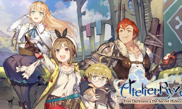 Atelier Ryza: Ever Darkness & the Secret Hideout – Recensione