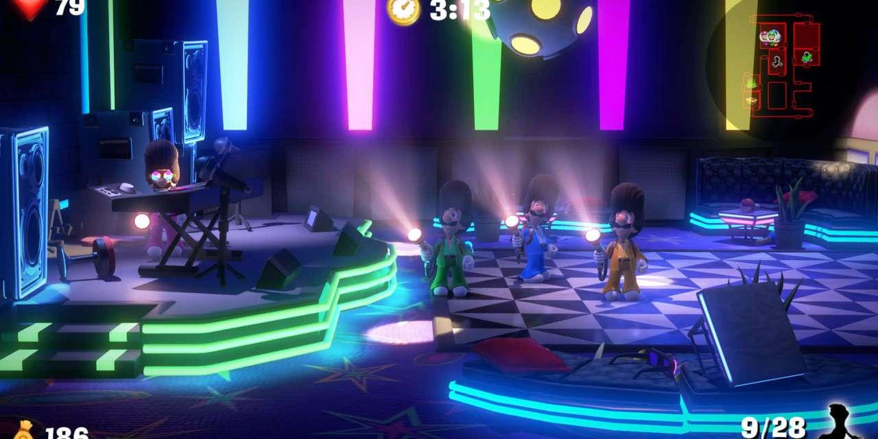 """Luigi's Mansion 3: il DLC """"Pacchetto Multigiocatore"""" arriverà ufficialmente nel 2020"""