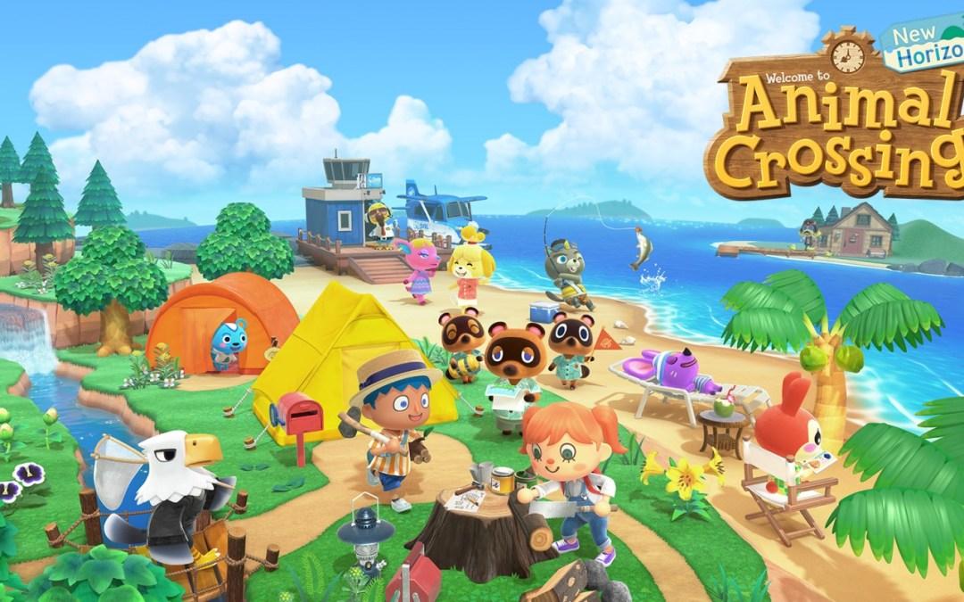 Prenotazione fisica o digitale? Dove trovare Animal Crossing: New Horizons in questo periodo di emergenza