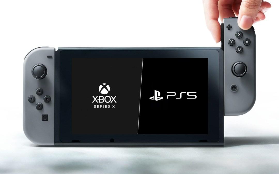 """Virtuos: """"Siamo già pronti a portare titoli per PS5 e Xbox X su Nintendo Switch"""""""
