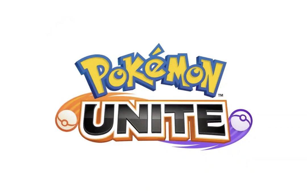 Annunciata la data di pubblicazione di Pokémon Unite