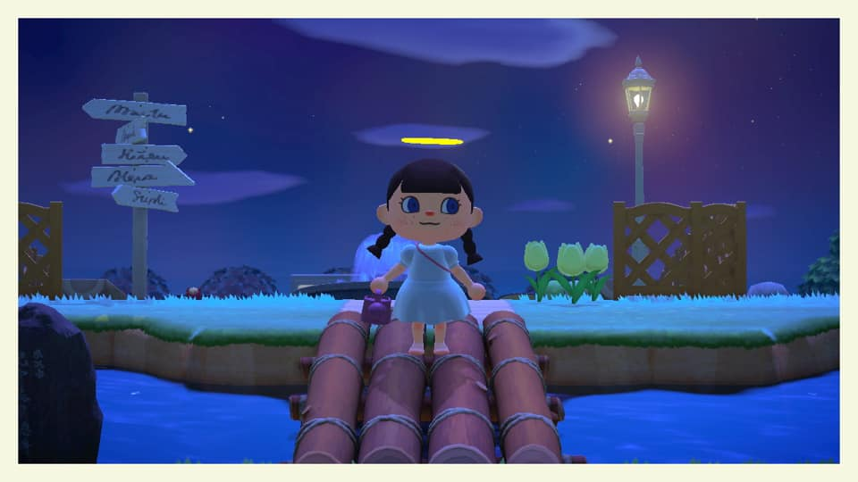 Animal Crossing: New Horizons, gli utenti scoprono un buffo glitch