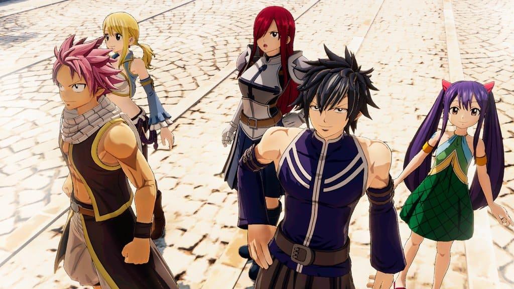 Fairy Tail - Recensione