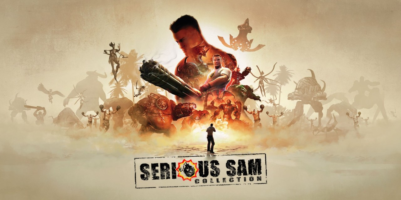Serious Sam Collection - Recensione