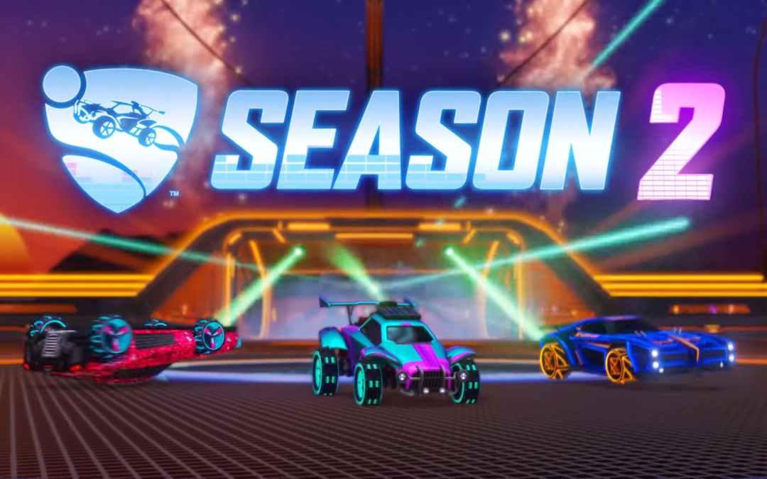 Rocket League, ritorna lo split-screen in multigiocatore nel prossimo aggiornamento