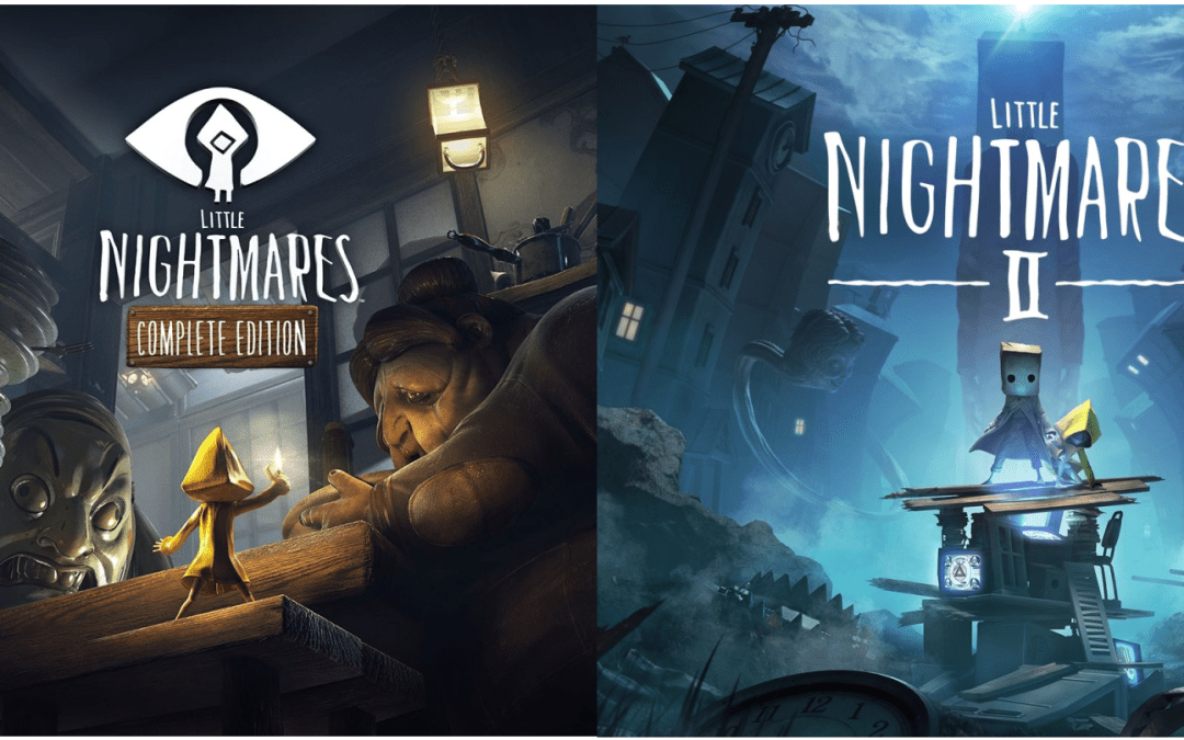 Little Nightmares Serie – Recensione