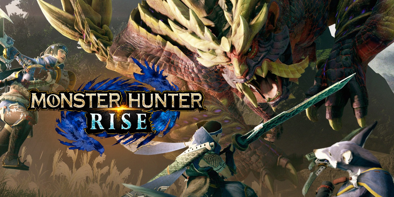 Monster Hunter Rise – Recensione