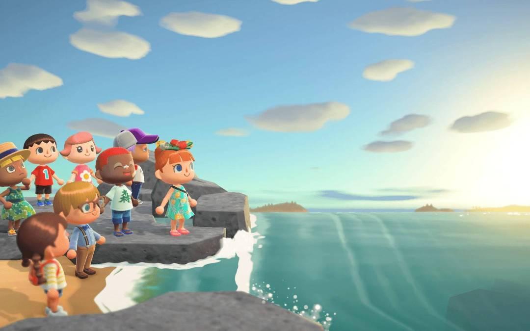 Animal Crossing New Horizons: il prossimo update potrebbe introdurre i mestieri