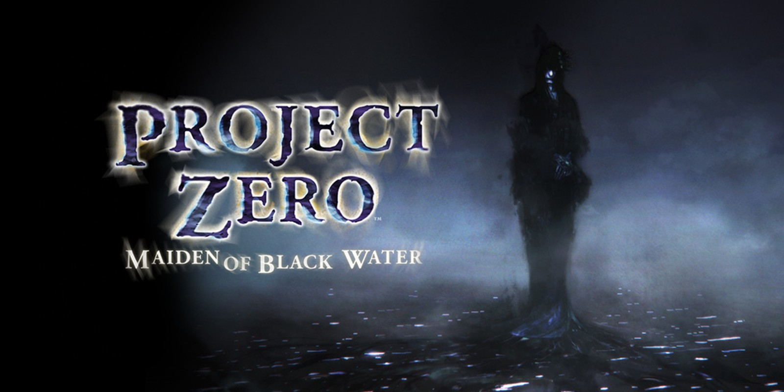 Project Zero: Maiden Of Black Water ha una data di uscita
