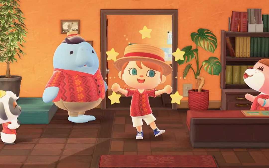 Animal Crossing: New Horizons, tutti i dettagli dell'immenso aggiornamento in arrivo