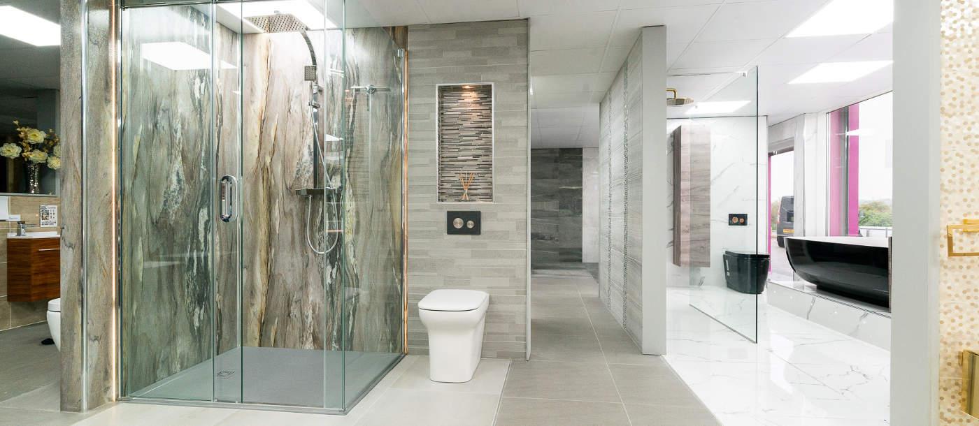bathroom tile showroom burnley