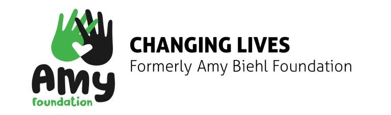 Amy Foundation formerly The Amy Biehl Foundation Trust