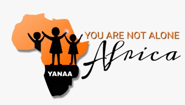 You Are Not Alone Africa