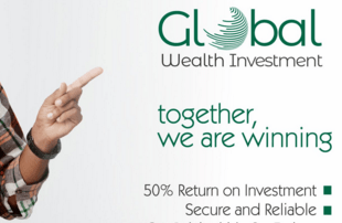 Global Wealth Investment Registration
