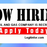 Vagan Oil and Gas is recruiting System Engineers and Database experts