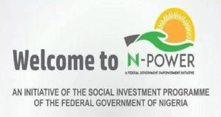 Npower has apologized gives reason behind March stipend payment Delay