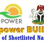 Npower Batch C List of Shortlisted Candidates for N-Build 2020/2021 check here