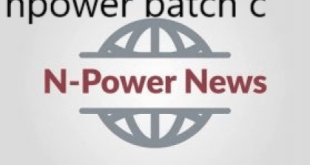 Npower Batch C Shortlisted Names for Aptitude Test Updates -Opinion
