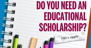 Apply for STANBIC IBTC Bank University Scholarship 2020- Standard
