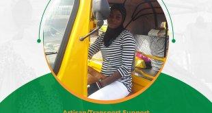 FG Artisan and Transport Survival Fund Loan Application Registration Portal 2020/2021