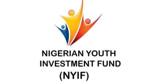 NYIF Nigerian Youth Investment Fund Registration Application Portal Site