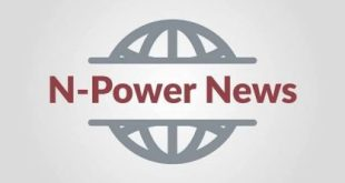 Npower Batch C Successfully shortlisted Applicants Physical Verification Exercise
