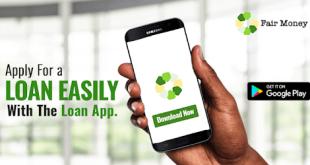 FairMoney Nigeria Job Recruitment Senior Software Engineer 2020/2021