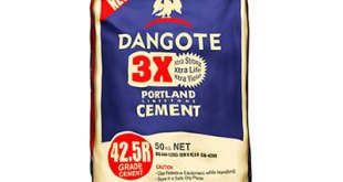 Dangote Cement Industry is recruiting Logistic Officer Export