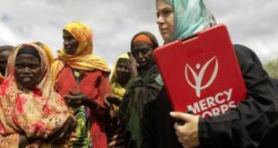 Mercy Corps Job 2021 CASH & Food Security CFS Advisor Nigeria