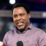 The founder of The Synagogue Church Prophet TB Joshua is Dead - SCOAN