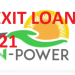 Npower NEXIT Loan Package for Batch A&B August Kickoff Date 2021