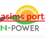 How to Check your Npower Batch C Deployment Status through NASIMS Portal