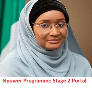 How to Login to Npower Programme Stage 2 Portal 2020