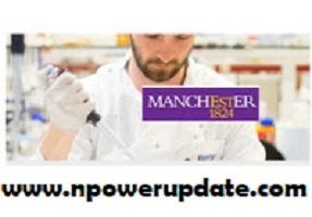 University of Manchester BBSRC Doctoral Training Partnership (Fully Funded Scholarship)