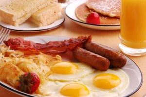 Breakfast Fundraiser @ NPPBC Fellowship Hall | Maryville | Tennessee | United States