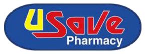 U-Save Pharmacy Logo