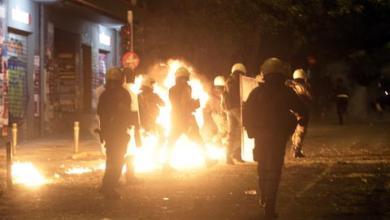 Photo of Επιθέσεις κατά αστυνομικών στα Εξάρχεια – Συνελήφθησαν δύο άτομα
