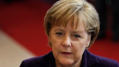 Photo of Μέρκελ: «Θα μείνουμε πίσω οικονομικά από την Ασία – Εκεί δεν κάνουν διαδηλώσεις κατά των μέτρων»