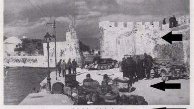 Photo of Ναύπακτος, 28 Οκτωβρίου 1940 : «Κάναμε βόλτα στα παζάρια όταν έπεσαν οι πρώτες βόμβες των Ιταλών»