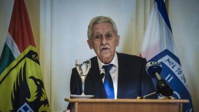 Photo of Κουβέλης: Η Συμφωνία των Πρεσπών είναι η λύση του χρόνιου προβλήματος με τη γειτονική χώρα