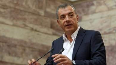 Photo of Θεοδωράκης: «Ο Τσίπρας δεν προσπάθησε να ρυθμίσει τις σχέσεις εκκλησίας – κράτους»