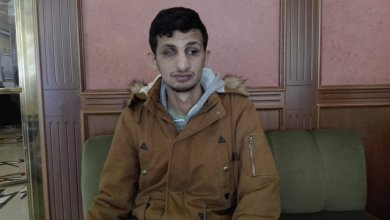 Photo of Βραβεύτηκε τυφλός φοιτητής του ΠΑΜΑΚ από τον Σύνδεσμο Φροντιστών Βορείου Ελλάδος