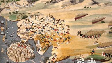 Photo of Αφιέρωμα: Η έξοδος του Μεσολογγίου