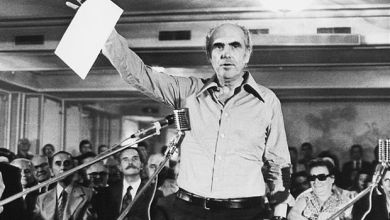 Photo of 3 Σεπτεμβρίου 1974: Ο Ανδρέας ιδρύει το ΠΑΣΟΚ