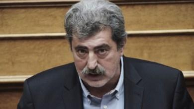 Photo of Πολάκης κατά Καμπουράκη: Ξεφτιλισμένε άντρα, μαϊμουδίτσα της δημοσιογραφίας…