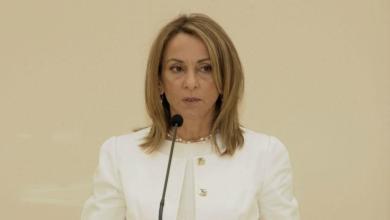 Photo of ΚΙΝΑΛ: Παραιτήθηκε η πρώην υπουργός Ελπίδα Τσουρή