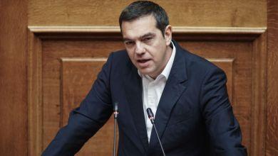 Photo of Α.Τσίπρας: Δεν θα γίνω Μητσοτάκης στα θέματα εξωτερικής πολιτικής