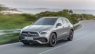 Photo of Εντυπωσιακή η νέα Mercedes GLA