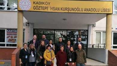 Photo of Στην Κωνσταντινούπολη εκπαιδευτικοί του 1ου ΕΠΑΛ Ναυπάκτου